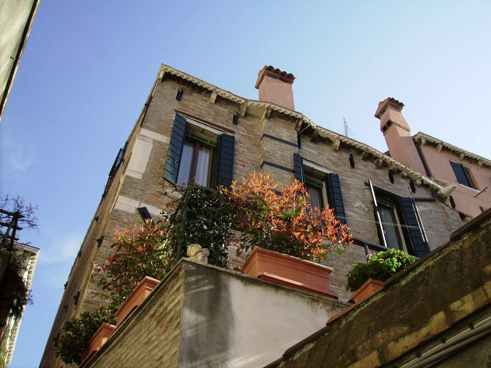 Las chimeneas de venecia a prop sito - Chimeneas de ocasion ...